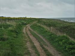 England Coast Path 5