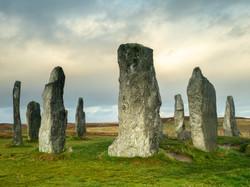 Callanish Stones 8