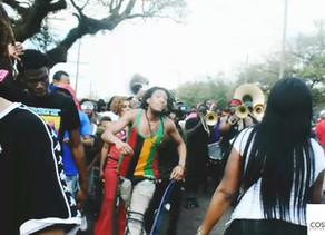 Cultural, Spiritual, Soulful New Orleans