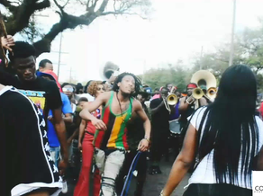 Cultural, Spiritual, Soulful New Orleans