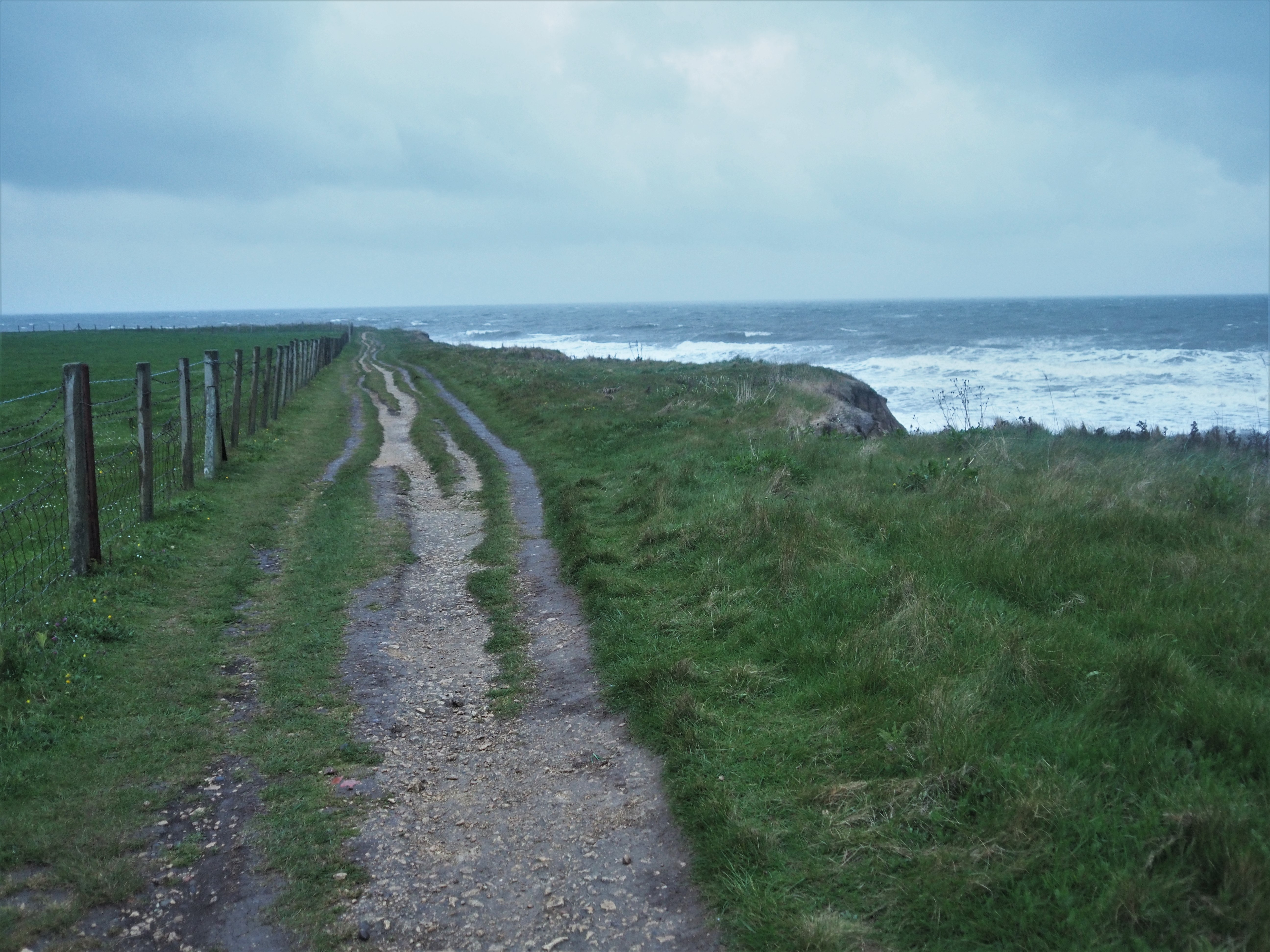 England Coast Path 2