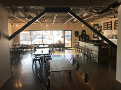 Endeavour Brewing Co. Taproom