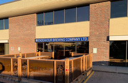 Endeavour Brewing Company LTD.  4A, 215 Carnegie Dr.  St. Albert AB