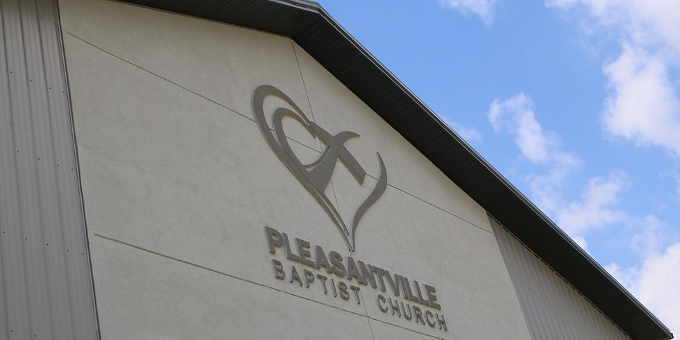 46th Church Anniversary