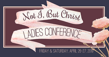 Announcement -Ladies Conference.jpg