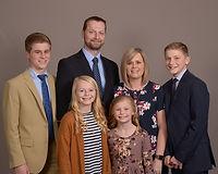 POTTER, AJ & Karis; Trent, Seth, Ashlynn
