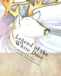 Legend of the White Deer