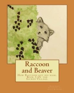 Raccoon and Beaver