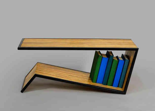 SLIDE coffee table  /  FAKTURA