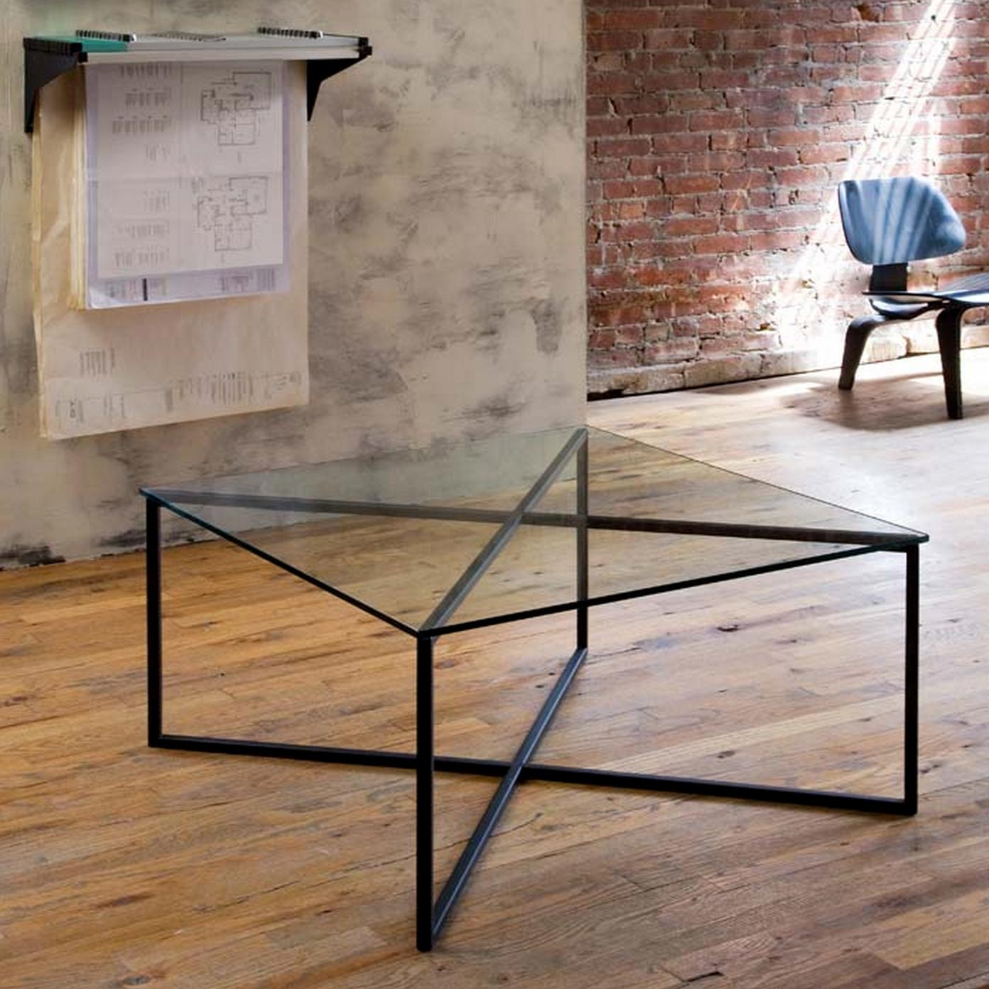 X-table from FAKTURA