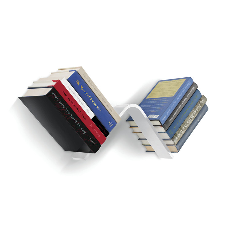 L shelf design MIron Lior
