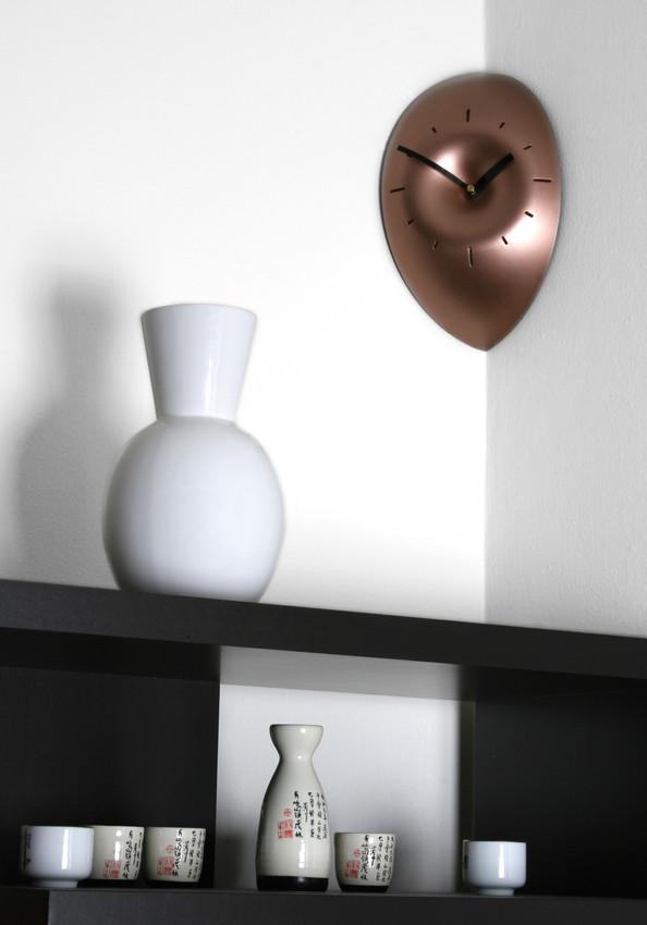SLICE clock design Miron Lior