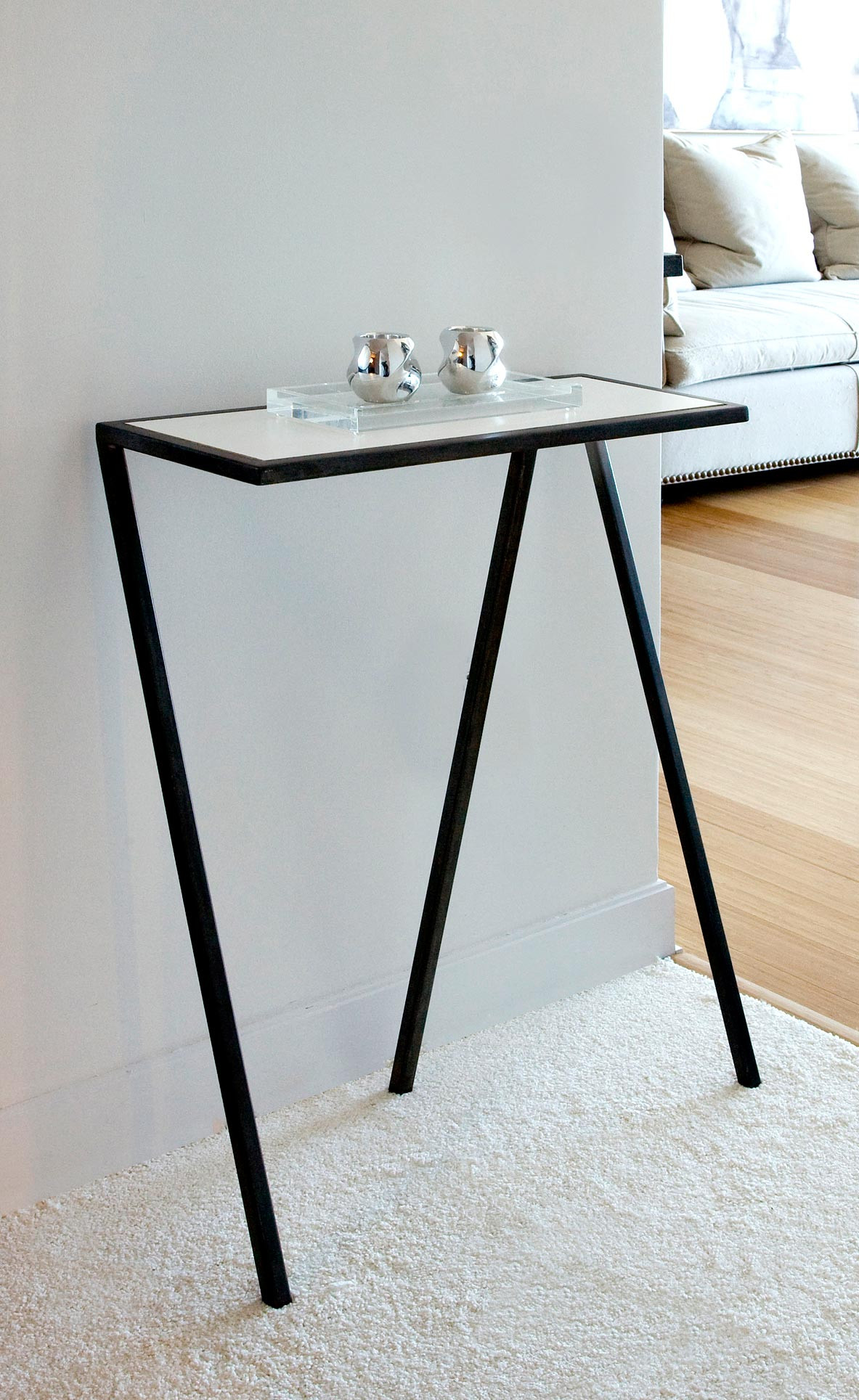 TRE table design Miron Lior
