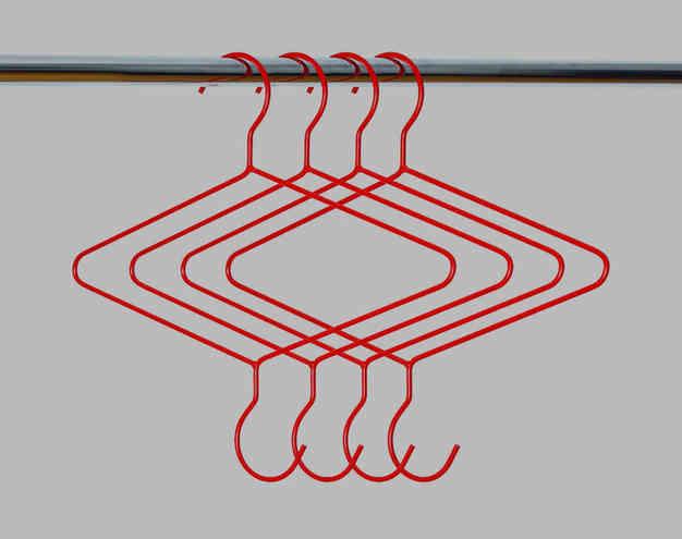 DUO hanger  /  concept