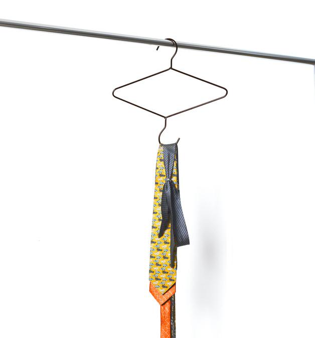DUO hanger design Miron Lior