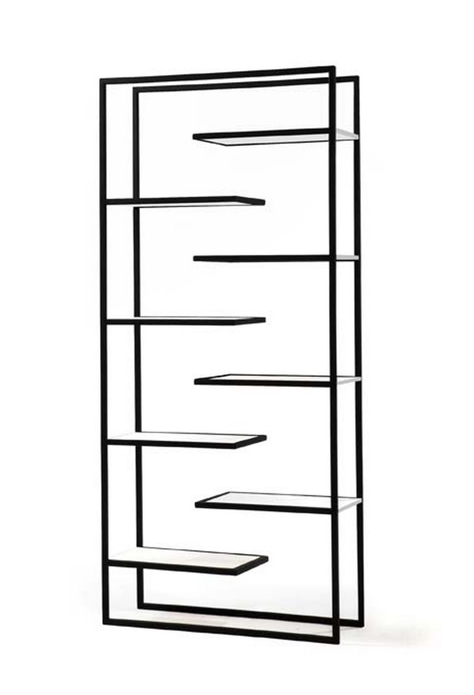 SCALA bookcase from FAKTURA