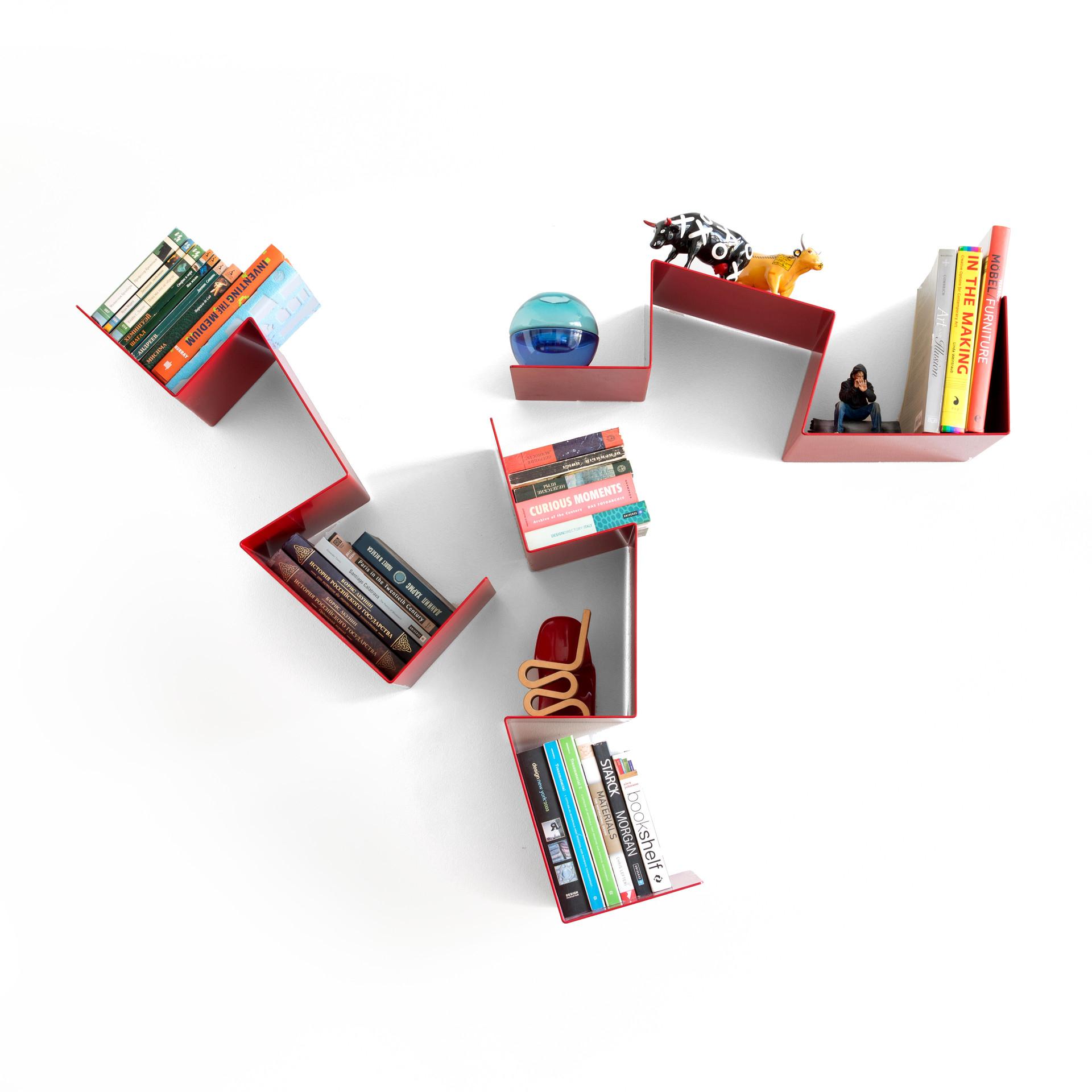 BERLIN shelf design Miron Lior