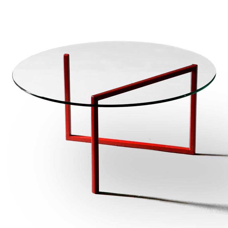 Snake Table FAKTURA