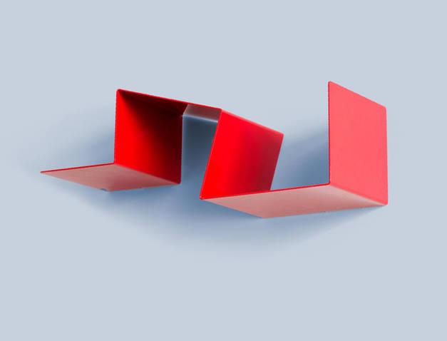 BERLIN multisurface shelf  /  concept