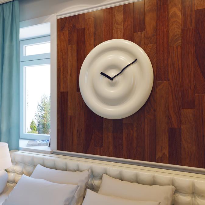 RIPPLE clock design MIron Lior