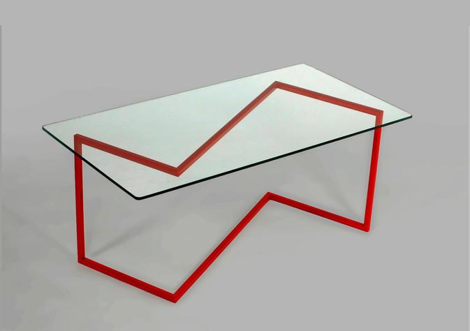 Z table design Miron Lior