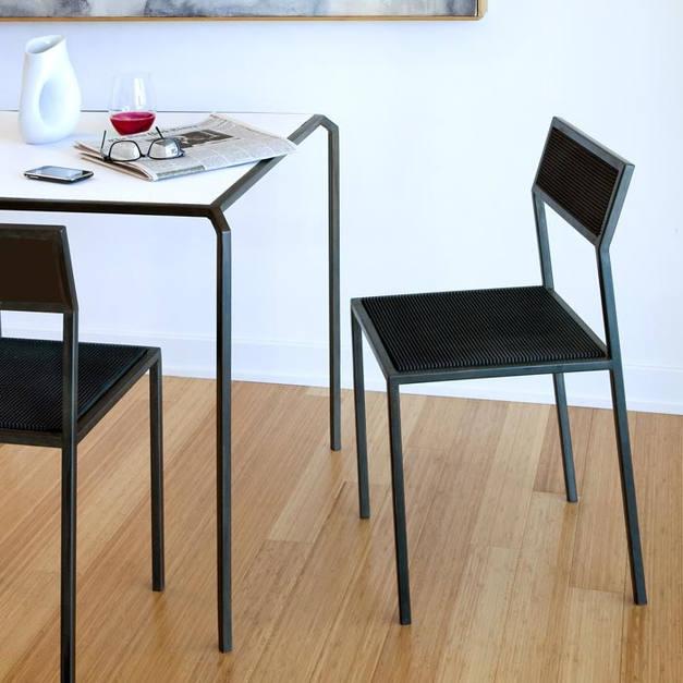 SHEV chair  /  FAKTURA
