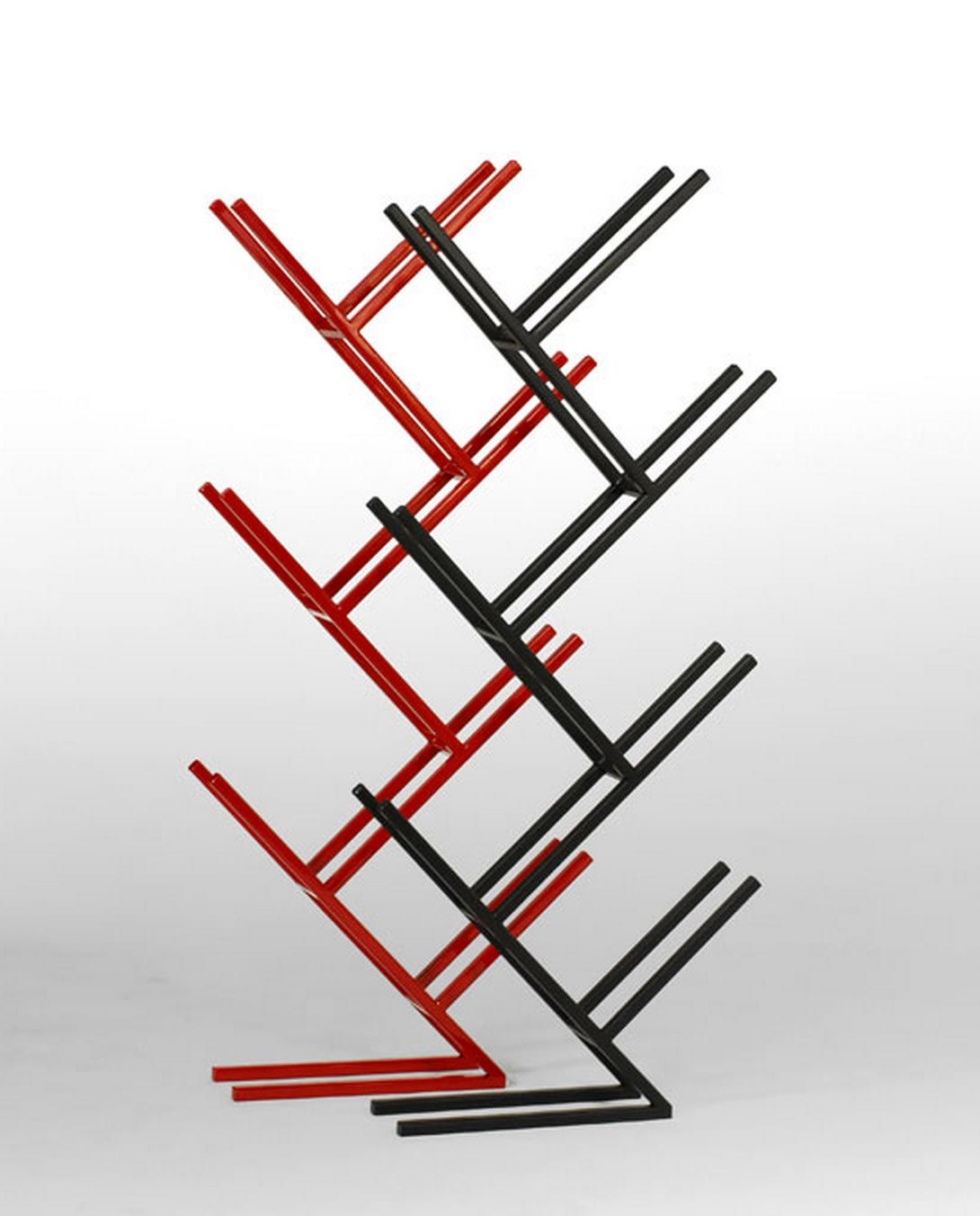 TWIG bookcase from FAKTURA