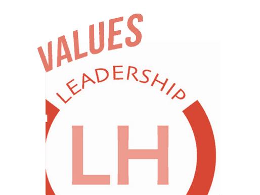 Leadership Values —Equip People