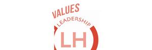 Leadership Values Graphic