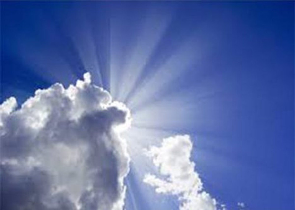 Enlightenment clouds