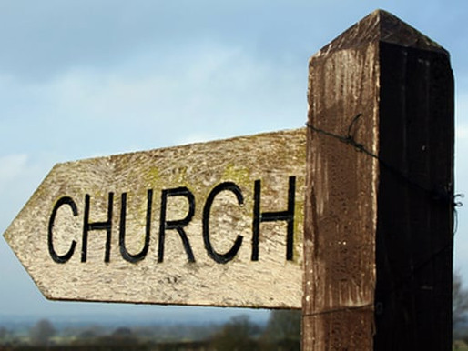 Three Congregational Focus Points—Leadership, Hospitality, Spirituality