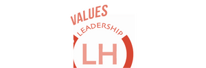Leadership Values Graphic