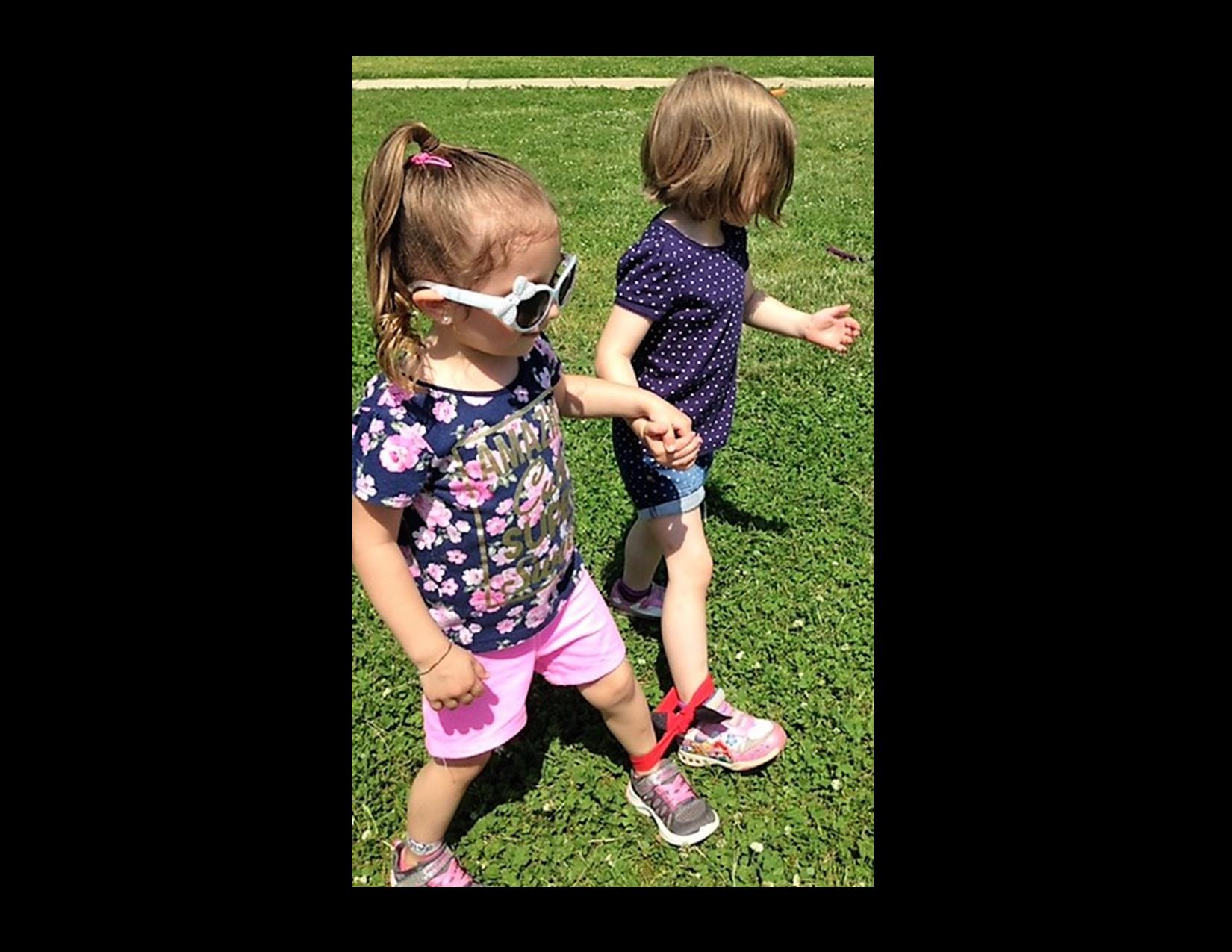 Eliana & Aria