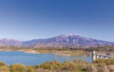 Spectacular Mountain Views