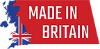 All of our products are made in the united kingdom