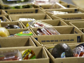 Are Food Donations Helpful or Harmful?