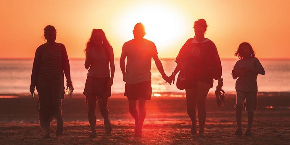 Australians Together - Life Groups