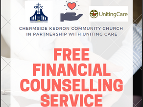 Financial Counselling - Free