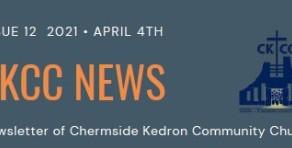 CKCC News April 4th