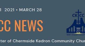 CKCC News March 28th
