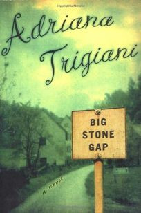 """Big Stone Gap"" Book Recomendation"