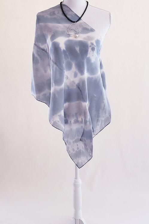 Let it Reign Silk Wrap