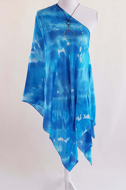 Bahama Mama Silk Wrap