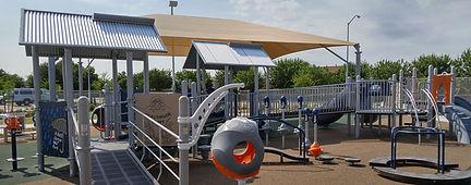 Inspiration Park, Park, Fresno California, Family Fun, Local Love, None Plus 5