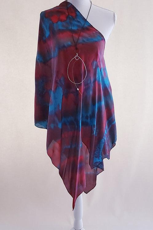 Bequia Silk Wrap