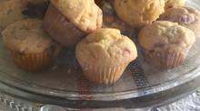 """Healthier"" Mini Muffins (Quick Tip #2)"