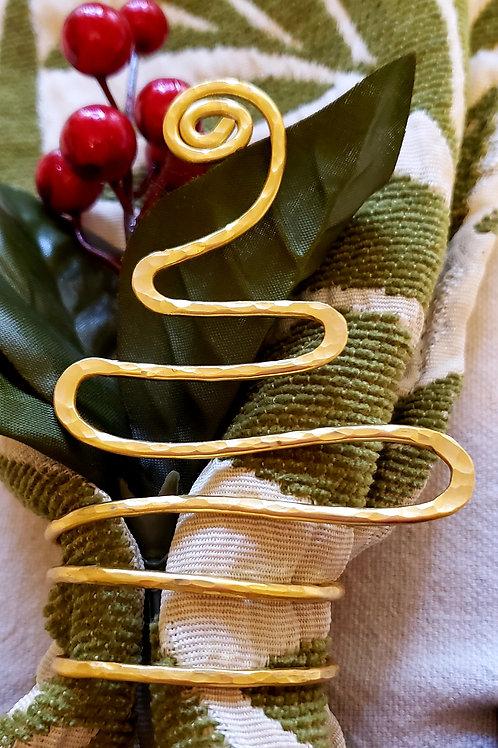 Holiday Gold