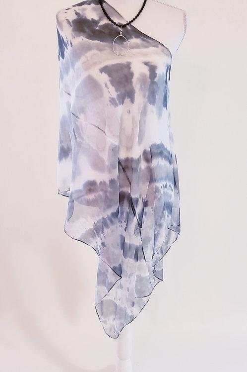 Safari Silk Wrap