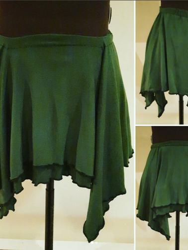 Flidais Skirt