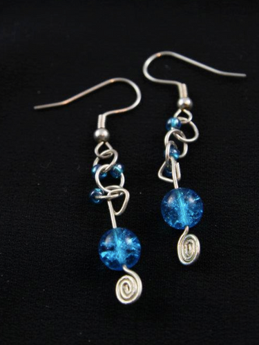 Seasong Earrings